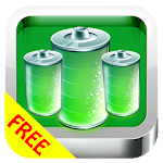 Battery Saver 2016 Icon