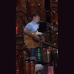 Live music by Tyler Vallet