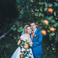 Wedding photographer Sergey Akulov (Rulezzz). Photo of 09.10.2015