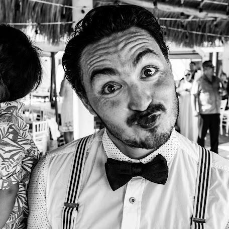 Wedding photographer Luis Romero (luisromero). Photo of 14.12.2017