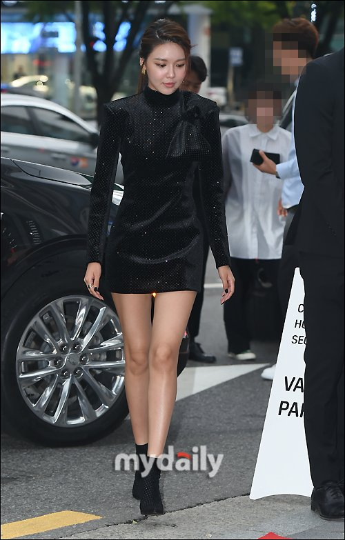 sooyoung legs 25