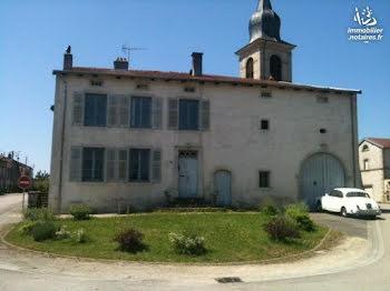 maison à Damas-aux-Bois (88)