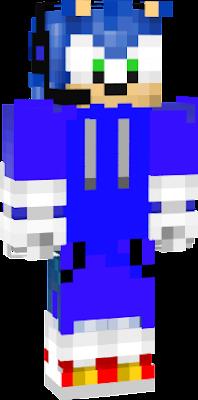 02 X sonic gamer