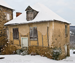Photo: Verdier bas - Les trois villages