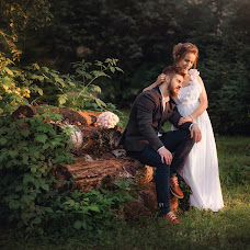 Wedding photographer Aleksandr Klevcov (redoid). Photo of 26.07.2017
