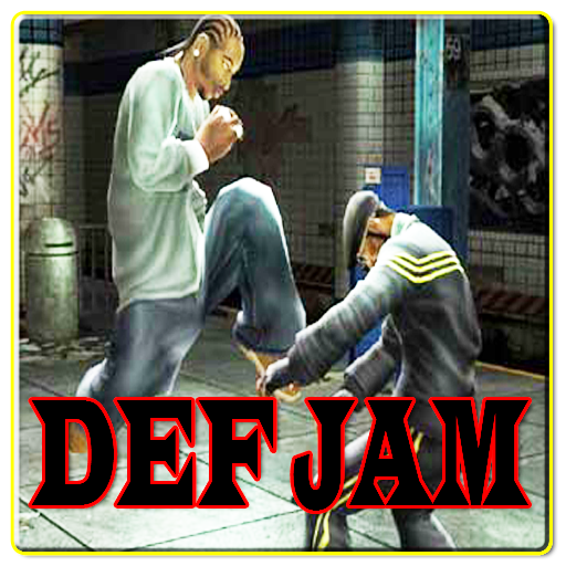 Pro Def Jam Fight For NY Special Hint