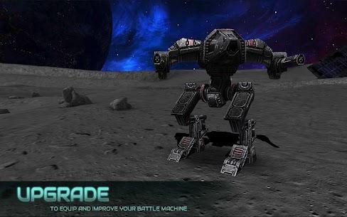 Robot War – ROBOKRIEG 2