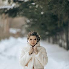 Wedding photographer Egor Likin (likin). Photo of 05.03.2017