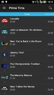 TV Guide UK free 7