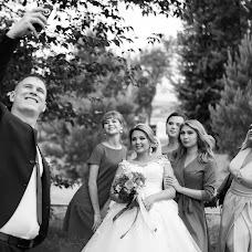 Свадебный фотограф Рустам Максютов (rusfoto). Фотография от 09.07.2018