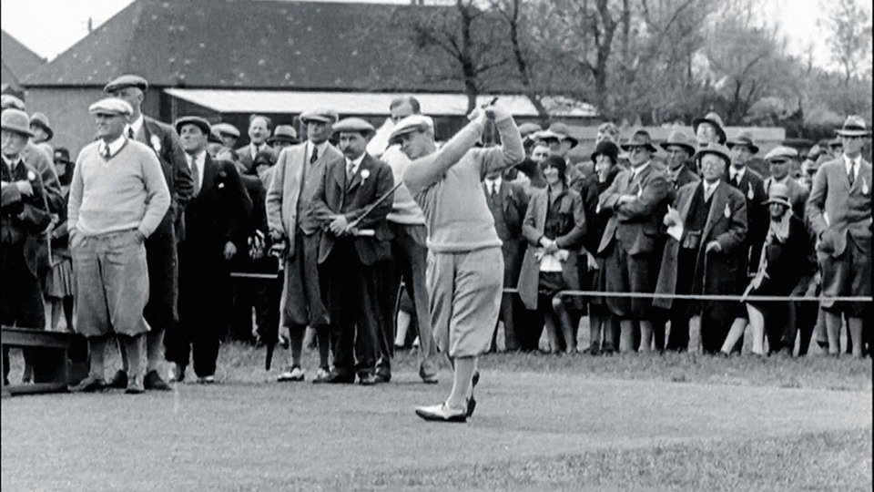 Watch How I Play Golf by Bobby Jones live