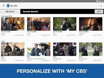 CBS Screenshot 7
