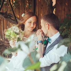 Wedding photographer Dmitriy Khlebnikov (dkphoto24). Photo of 05.05.2017