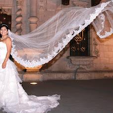 Wedding photographer Jaime Garcia (jaimegarcia1). Photo of 18.02.2016