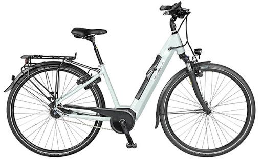 Vélo de ville - CEB 900 PREMIUM