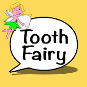 Call Tooth Fairy & Text