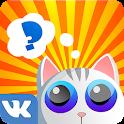 Witty Kitty - Mahjong Puzzle icon