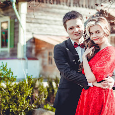 Wedding photographer Mariya Kurilenko (Mariaphotography). Photo of 18.04.2016