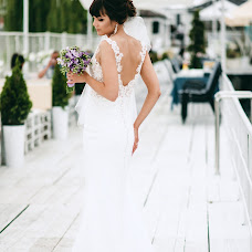 Wedding photographer Lesya Lupiychuk (Lupiychuk). Photo of 20.09.2017