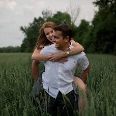 Wedding photographer Joey Rudd (joeyrudd). Photo of 14.08.2018