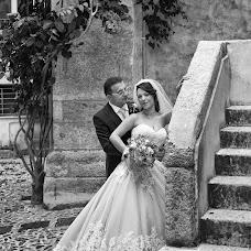 Wedding photographer Saverio Parisi (saverioparisi). Photo of 30.12.2016