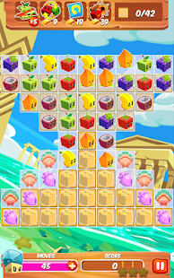 Juice Cubes Screenshot 5
