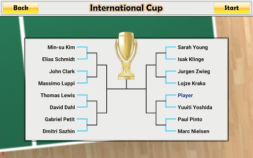 Virtual Table Tennis 2.1.14 screenshots 22