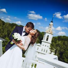 Wedding photographer Egor Konabevcev (EGORKOphoto). Photo of 28.06.2016