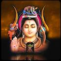 Lord Shiva Live Wallpaper icon