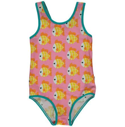 Maxomorra Swimsuit Goldfish