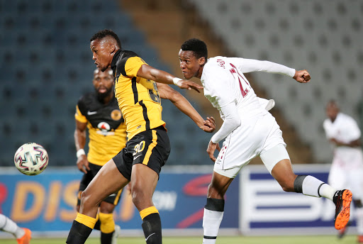 Birds upend Amakhosi in first Swallows-Chiefs derby since 2015