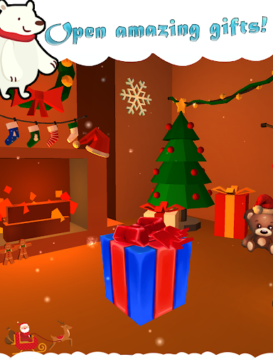 Candy Gifts: Christmas Present