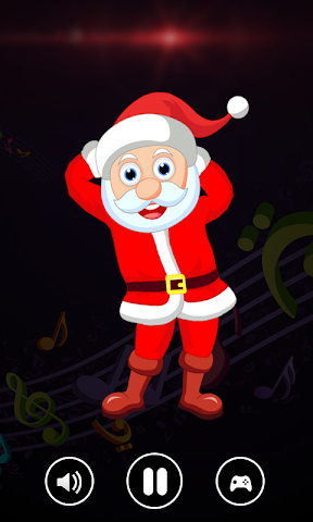 android Dancing Santa Game Screenshot 14