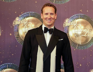 Brendan Cole says Strictly is now a 'popularity contest'