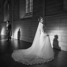Wedding photographer Kent Teo (kentteo). Photo of 03.08.2016
