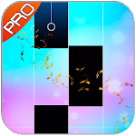 Piano tiles Pro 2 Icon