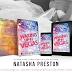 Release Blitz - Waking Up In Vegas by Natasha Preston  @AuthorNPreston