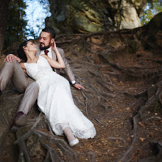 Wedding photographer Mariusz Opiela (bro_foto). Photo of 16.01.2017