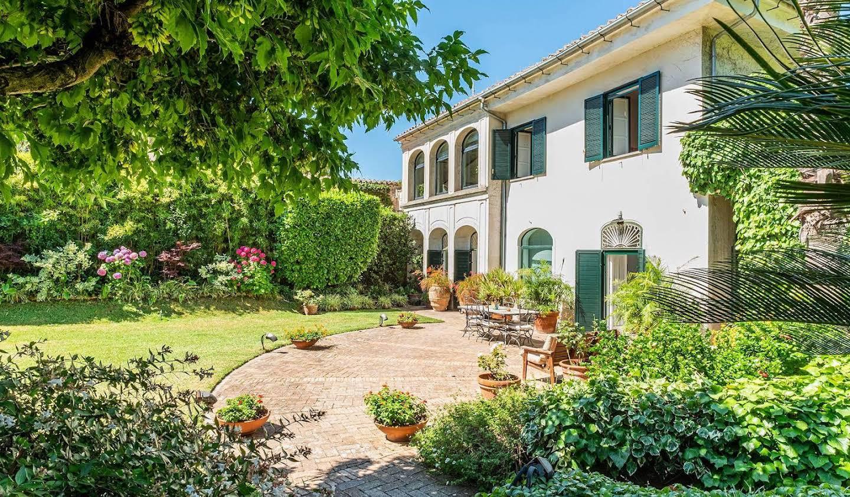 Maison avec jardin et terrasse Salerno
