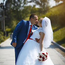 Wedding photographer Vadim Kozlov (kozlowed). Photo of 04.08.2015