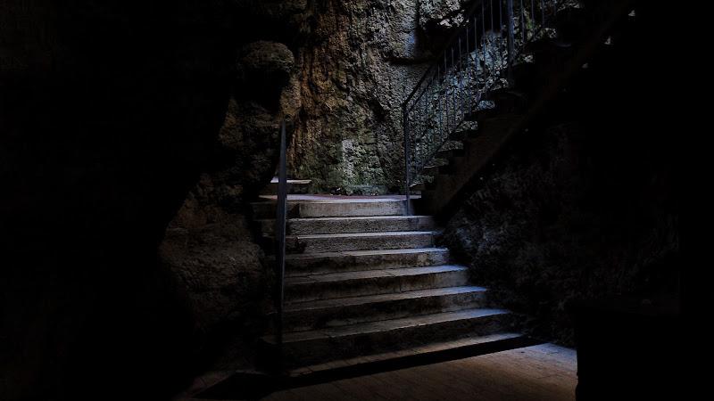 La Grotta del Turco  di Roberta Ricciardi
