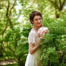 Wedding photographer Lilya Vakhitova (vakhitova). Photo of 17.05.2015