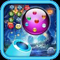 Bubble Halloween Pro icon