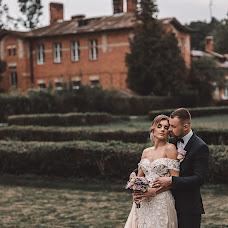 Wedding photographer Laura Žygė (zyge). Photo of 12.09.2018