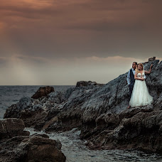 Φωτογράφος γάμων Ilias Kimilio kapetanakis (kimilio). Φωτογραφία: 10.07.2018