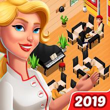 My Cafe Shop - Cooking World Restaurant Food Craze Download on Windows