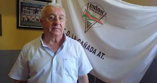 Antonio Ramón.
