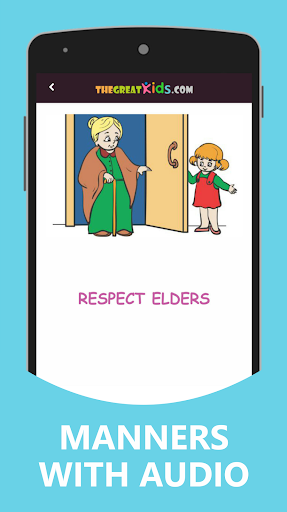 Good Habits & Manners for Kids hack tool