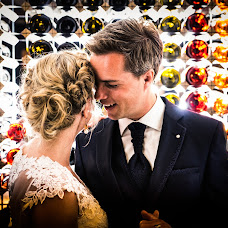 Huwelijksfotograaf Willem Luijkx (allicht). Foto van 28.05.2016
