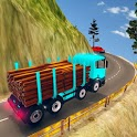 Cargo Delivery Truck Driver - Offroad Truck Games icon